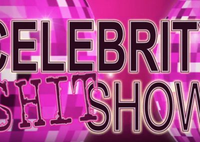 Celebrity Shit Show